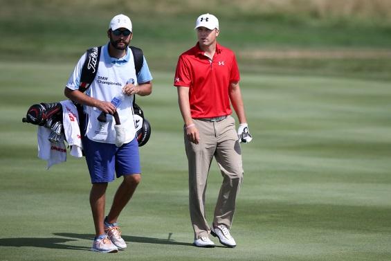 Spieth Set to Start PGA Season